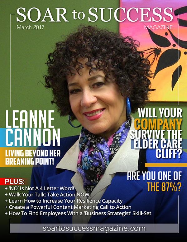 Leanne Cannon