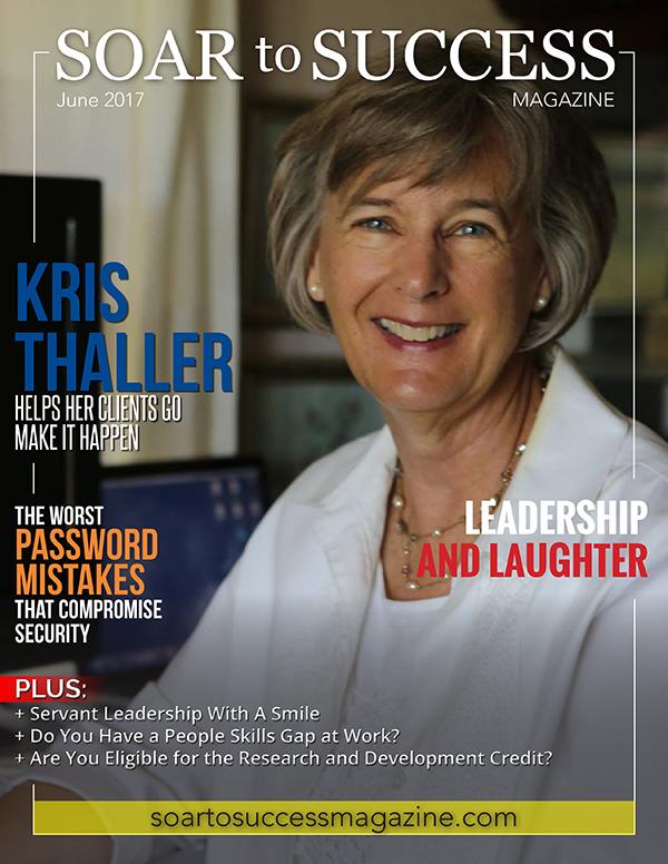 Kris Thaller