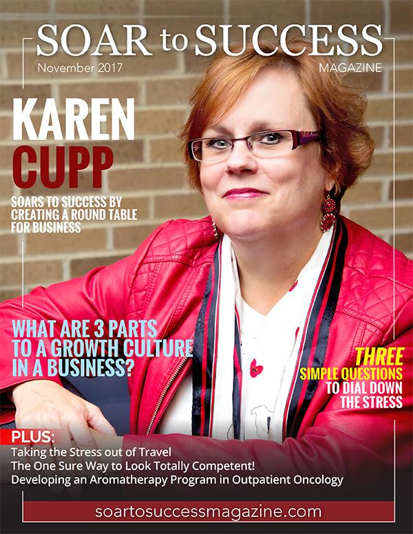 Karen Cupp